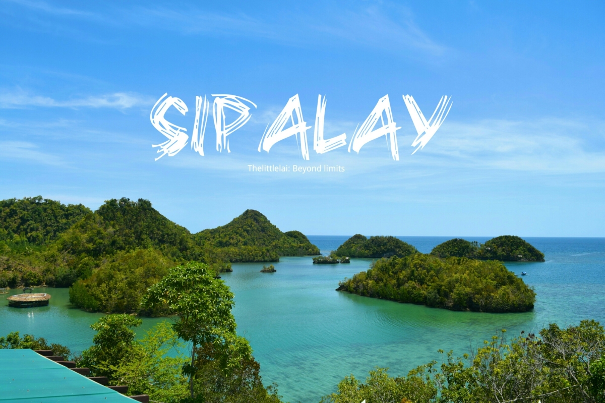 SIPALAY: An aberrant JOURNEY that left us in awe.