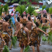 BUGLASAN FESTIVAL 2016: Showcasing Arts, Culture, Beauty and History.