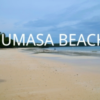 GUMASA BEACH: The relaxing GLIMPSE of PARADISE in the Province of SARANGANI