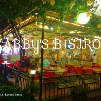 GABBY'S BISTRO: A must try beanery in Dumaguete City