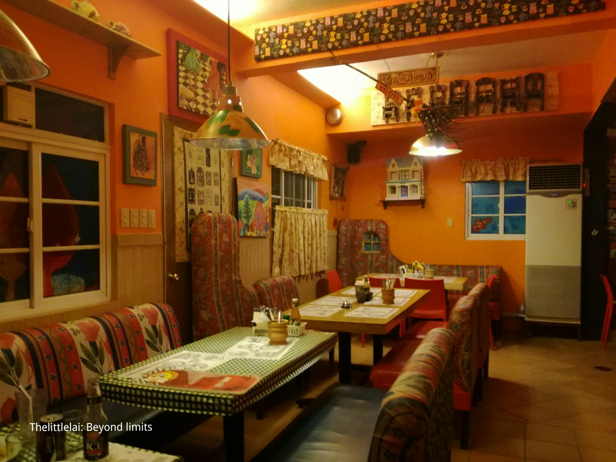 GABBY\'S BISTRO: A must try beanery in Dumaguete City – The Little ...