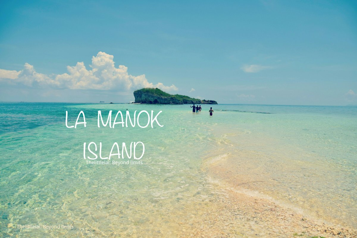 La Manok Island: A Slice Of PARADISE At The Northernmost Tip of CEBU That You Should VISIT