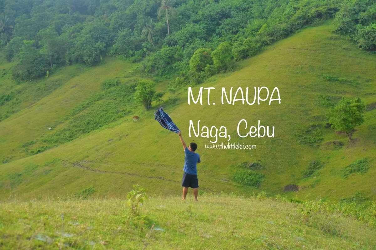 Mt. Naupa: A Great Mountain to Climb for the Beginner with a Jaw-dropping Scenery