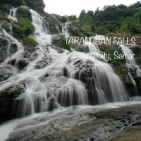 Tarangban Falls: The Majestic and Beautiful Waterfall in Calbayog City that you should Visit