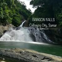 Bangon Falls: A Short Visit To The Enticing Gem Of Calbayog City