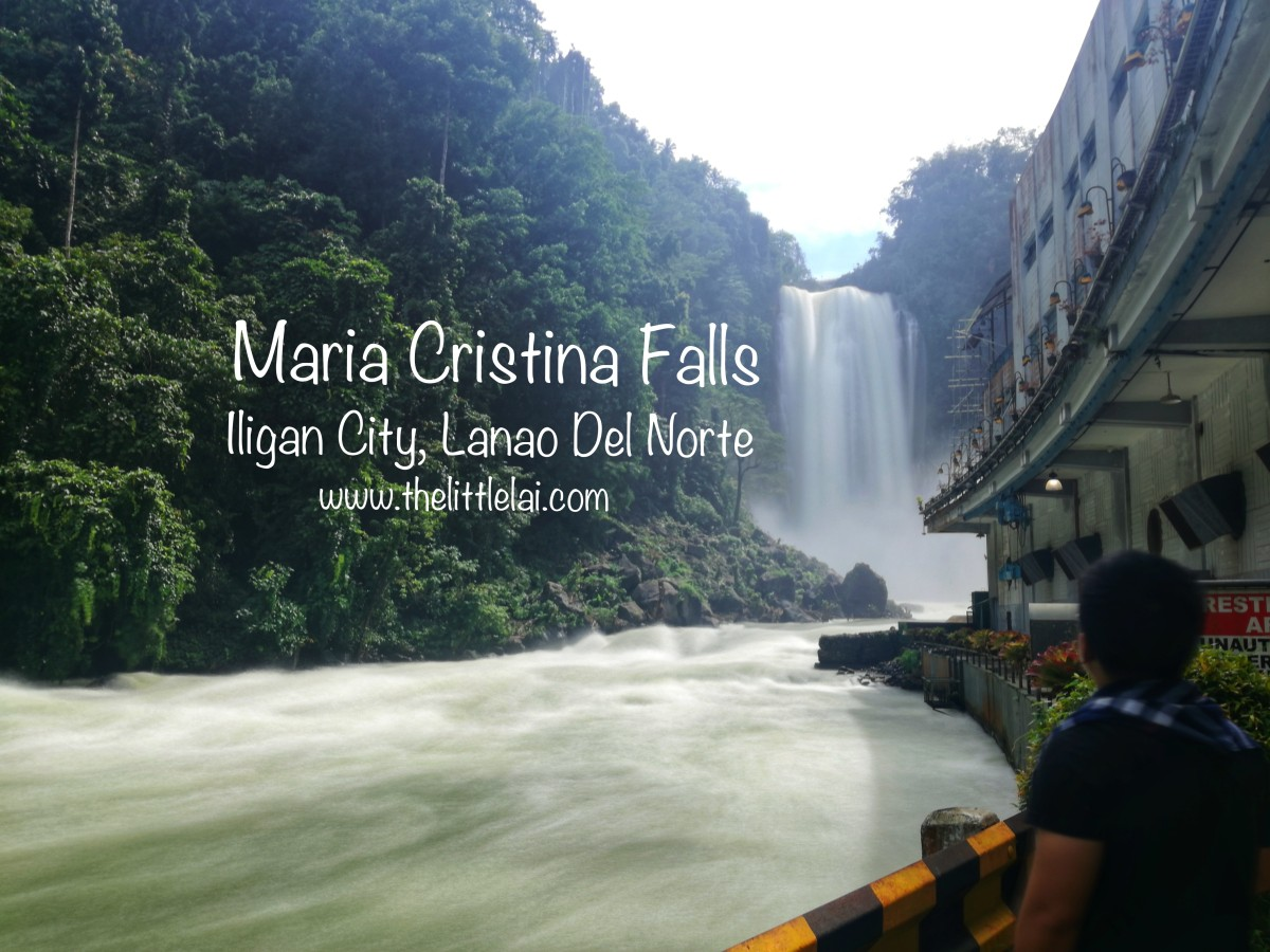 Maria Cristina Falls: A Sojourn To The Majestic And Famous Waterfall In The Philippines