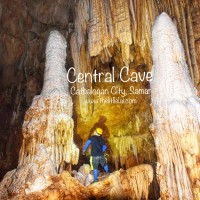 Central Cave: Exploring The Crystal Maze Kingdom By Descending 60 feet Into A Cavern