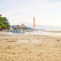 Anda's Quinale Beach: Traipsing On The Powdery White Sand Beach While Enjoying The Sunrise