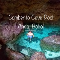 Combento Cave Pool: Anda's Enticing Tiny Cave Pool