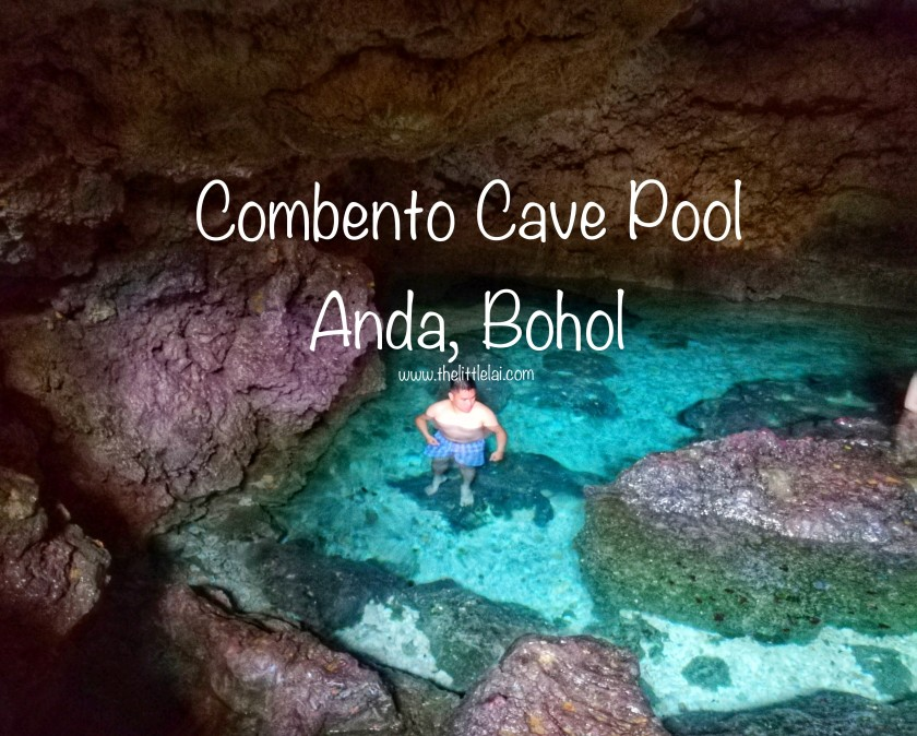 Combento Cave Pool Andas Enticing Tiny