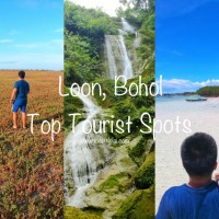 Top Tourist Spots In Loon, Bohol Like You've Never seen It Before.