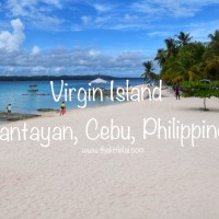 Virgin Island In Bantayan: A Quick Sojourn To An Island Paradise In Northern Cebu