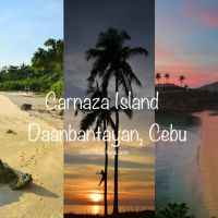 Carnaza Island: Travel Guide With Itinerary, Breakdown Of Expenses And Top Tourist Attractions — The Little Lai: Beyond limits