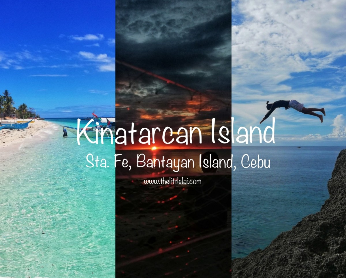 Kinatarcan (Guintacan) Island: Travel Guide To Cebu's Last Frontier (Itinerary + Budget, Things To Do And A Lot More)
