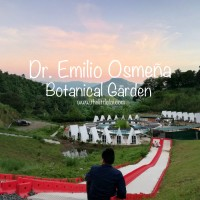 Dr. Emilio Osmeña Botanical Garden: Travel Guide To Cebu's Beautiful Botanical Garden Resort