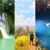 Bohol Travel Guide With 3D2N Itinerary And Budget: Backpacking Around Alicia, Candijay, Anda, Dimiao, and Loon, Bohol